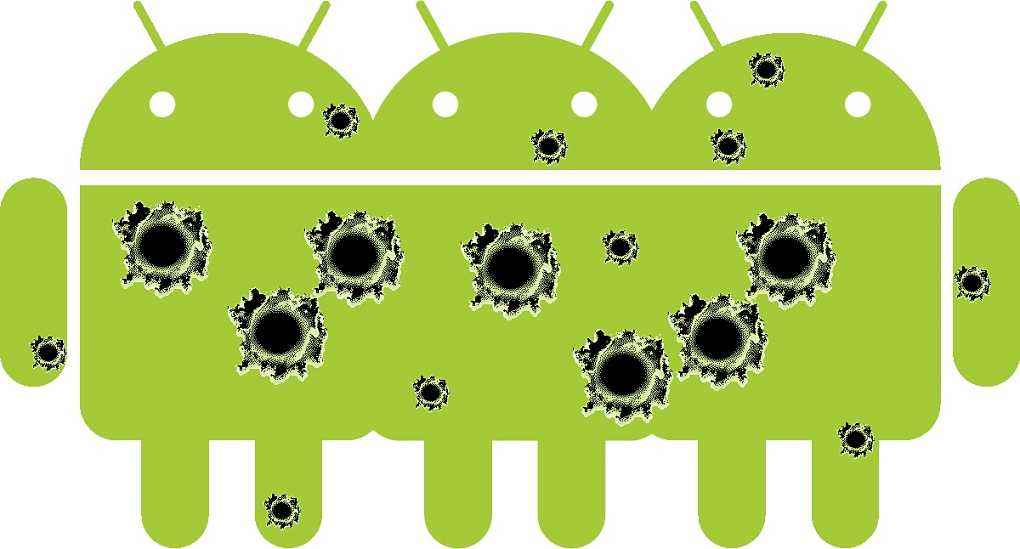 Android WebView安全方面的一些坑
